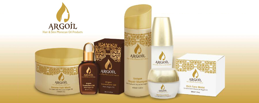 ARGOIL Hair and Skin Moroccan Argan Oil Products | idtrythat - photo#19